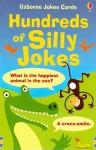 Hundreds of Silly Jokes - Laura Howell