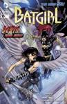 Batgirl (2011- ) #10 - Gail Simone, Alitha Martinez
