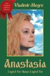 Anastasia (The Ringing Cedars of Russia, volume 1) - Vladimir Megré, Marian Schwartz