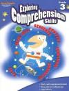 Exploring Comprehension Skills, Grade 3 - Linda Ward Beech, Tara McCarthy, Donna Townsend
