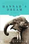 Hannah's Dream - Diane Hammond