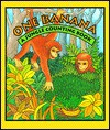 One Banana: A Jungle Counting Book - Inchworm Press, Pat Stewart