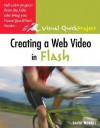 Enhancing a Dreamweaver CS3 Web Site with Flash Video - David Morris