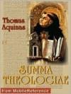 Summa Theologica (5 Vols.) - Thomas Aquinas