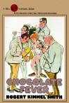 Chocolate Fever - Robert Kimmel Smith, Lionel Wilson