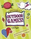 Outdoor Games - Lisa Regan