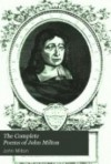 The complete poems of John Milton - John Milton
