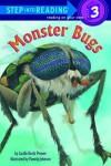 Monster Bugs - Lucille Recht Penner, Pamela Johnson