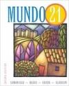 Mundo 21 - Fabián A. Samaniego, Nelson Rojas