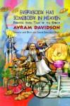Everybody Has Somebody in Heaven: Essential Jewish Tales of the Spirit - Avram Davidson, Grania Davis, Jack Dann