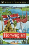 Norwegian Complete Course (Teach Yourself Norwegian) - Margaretha Danbolt Simons