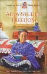 Addy Studies Freedom - Connie Rose Porter, Renée Graef, Philip Hood