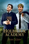 Holbrook Academy - Dean Ocean, Paul Richmond