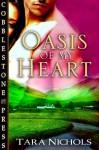 Oasis of my Heart - Tara S. Nichols