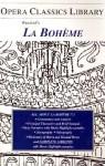Puccini's La Boheme - Burton D. Fisher