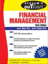 Schaum's Outline of Financial Management - Jae K. Shim