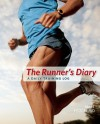 The Runner's Diary: A Daily Training Log - Matt Fitzgerald, Bobby McGee