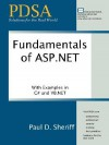 Fundamentals of ASP.Net - Paul D. Sheriff