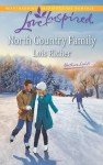 North Country Family - Lois Richer
