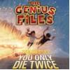 You Only Die Twice (Audio) - Dan Gutman