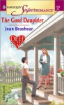 The Good Daughter - Jean Brashear