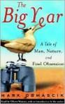 The Big Year (Audio) - Mark Obmascik, Oliver Wyman