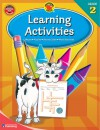 Brighter Child Learning Activities, Grade 2 - School Specialty Publishing, Brighter Child