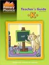 Primary Phonics Teacherr - Barbara W. Makar