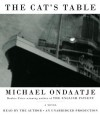The Cat's Table (Audio) - Michael Ondaatje