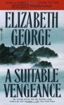 A Suitable Vengeance - Elizabeth George