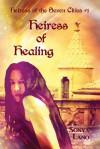 Heiress of Healing - Sonya Lano