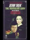 The Romulan Way: Rihannsu Book Two - Diane Duane