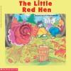 The Little Red Hen - Lucinda McQueen