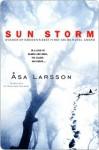 Sun Storm - Åsa Larsson