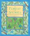 A Forest of Stories: Magical Tree Tales from Around the World - Rina Singh, Helen Cann