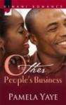 Other People's Business - Pamela Yaye
