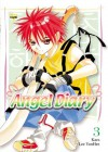 Angel Diary Volume 3 - YunHee Lee, Kara