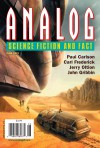 Analog Science Fiction and Fact (June 2012) - Trevor Quachri