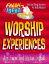 Worship Experiences - Jim Burns
