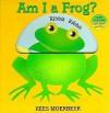 Am I a Frog? - Kees Moerbeek