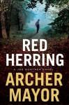 Red Herring - Archer Mayor