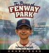 The Prince of Fenway Park (Audio) - Julianna Baggott, William Dufris