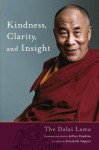 Kindness, Clarity, and Insight - H.H. the Dalai Lama, Jeffrey Hopkins, Elizabeth S. Napper