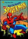 Meet Amazing Spider-ManBigGld (Big Golden Books) - Kirk Jarvinen, Michael Teitelbaum