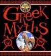 Ancient Greek Myths. Created and Designed by David Salariya - David Salariya