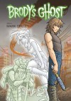 Brody's Ghost Book 2 - Mark Crilley