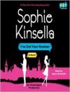 I've Got Your Number - Sophie Kinsella, Jayne Entwistle