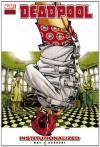 Deadpool: Institutionalized - Carlo Barberi, Daniel Way