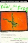 The Year of the Frog - Martin M. Šimečka, Peter Petro, Václav Havel