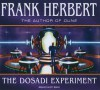 The Dosadi Experiment - Scott Brick, Frank Herbert